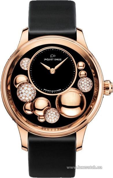 Jaquet Droz » Elegance Paris » Heure Celeste » J005023521