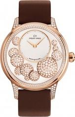 Jaquet Droz » Elegance Paris » Heure Celeste » J005023530