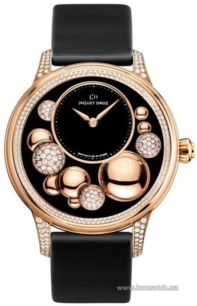 Jaquet Droz » Elegance Paris » Heure Celeste » J005023531
