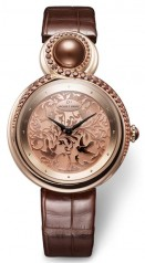 Jaquet Droz » Elegance Paris » Lady 8 » J014503200