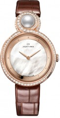Jaquet Droz » Elegance Paris » Lady 8 » J014503270