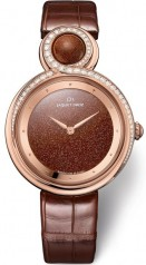Jaquet Droz » Elegance Paris » Lady 8 » Lady 8 Sunstone