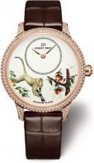Jaquet Droz » Elegance Paris » Petite Heure Minute Monkey » J005003216