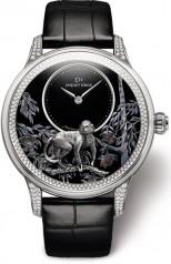 Jaquet Droz » Elegance Paris » Petite Heure Minute Monkey » J005024280
