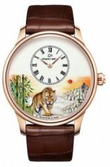 Jaquet Droz » Elegance Paris » Petite Heure Minute Tiger » J005033312