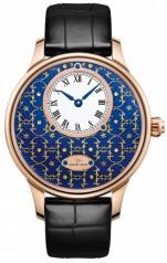 Jaquet Droz » Elegance Paris » Petite Heure Minute » J005013242