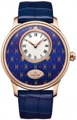 Jaquet Droz » Elegance Paris » Petite Heure Minute » J005033257