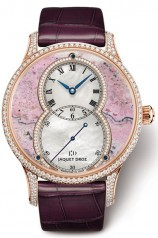Jaquet Droz » Legend Geneva » Grande Seconde Circled Lady » Grande Seconde Circled Pink Astoritte