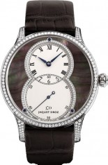 Jaquet Droz » Legend Geneva » Grande Seconde Circled Lady » J014014250