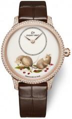 Jaquet Droz » Legend Geneva » Petite Heure Minute Rat » J005003227