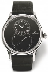 Jaquet Droz » Legend Geneva » Grande Seconde Black Enamel » J003034284