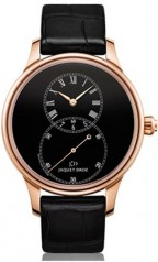 Jaquet Droz » Legend Geneva » Grande Seconde Black Enamel » J014013200