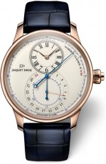 Jaquet Droz » Legend Geneva » Grande Seconde Chronograph » J007733200