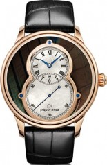 Jaquet Droz » Legend Geneva » Grande Seconde Circled » J003033344