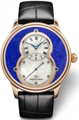 Jaquet Droz » Legend Geneva » Grande Seconde Circled » J003033363