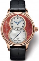 Jaquet Droz » Legend Geneva » Grande Seconde Circled » J014013278