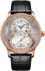 Jaquet Droz » Legend Geneva » Grande Seconde Circled » J003033339