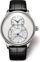 Jaquet Droz » Legend Geneva » Grande Seconde Dual Time » J016030240