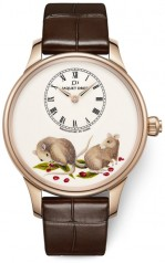Jaquet Droz » Legend Geneva » Petite Heure Minute Rat » J005013230
