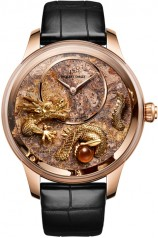 Jaquet Droz » Legend Geneva » Petite Heure Minute Relief Dragon » J005023287