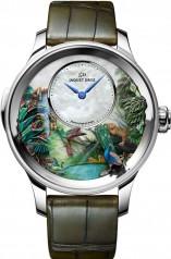 Jaquet Droz » Legend Geneva » Tropical Bird Repeater » J033034200