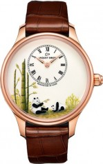 Jaquet Droz » Les Ateliers d`Art » Painting on Enamel » J005013202