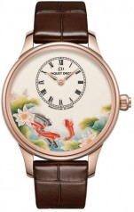 Jaquet Droz » Les Ateliers d`Art » Painting on Enamel » J005013203