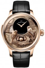 Jaquet Droz » Les Ateliers d'Art » Bird Repeater » J031033202