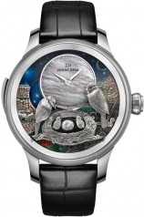 Jaquet Droz » Les Ateliers d'Art » Bird Repeater » J031034202