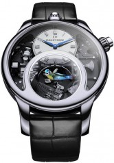 Jaquet Droz » Les Ateliers d'Art » Charming Bird » J031534240