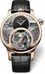 Jaquet Droz » Les Ateliers d'Art » Charming Bird » J031533200