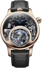 Jaquet Droz » Les Ateliers d'Art » Charming Bird » J031533240
