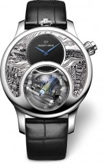 Jaquet Droz » Les Ateliers d'Art » Charming Bird » J031534200