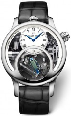 Jaquet Droz » Les Ateliers d'Art » Charming Bird » J031534203