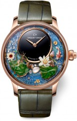 Jaquet Droz » Les Ateliers d'Art » Magic Lotus Automaton » J032633270
