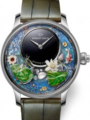 Jaquet Droz » Les Ateliers d'Art » Magic Lotus Automaton » J032634270