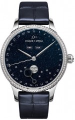 Jaquet Droz » Magestic Beijing » The Eclipse and the Moons » J012610271