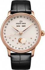 Jaquet Droz » Magestic Beijing » The Eclipse and the Moons » J012613200