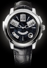 Jean Dunand » Timepieces » Shabaka » Shabaka Pietersite