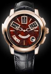 Jean Dunand » Timepieces » Shabaka » Shabaka Stromatolite