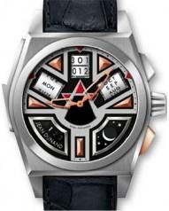 Jean Dunand » Timepieces » Shabaka » Shabaka WG