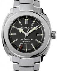 JeanRichard » Sport » Terrascope » 60500-11-601-11A