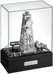 L'Epee 1839 » Contemporary Timepiece » Gaz Derrick » 76.6007/102