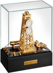 L'Epee 1839 » Contemporary Timepiece » Gaz Derrick » 76.6007/002