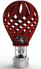 L'Epee 1839 » Contemporary Timepiece » Hot Balloon » L'Epee 1839 Hot Balloon 02