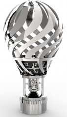 L'Epee 1839 » Contemporary Timepiece » Hot Balloon » L'Epee 1839 Hot Balloon 03