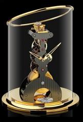 L'Epee 1839 » Contemporary Timepiece » La Tour Russian Time » L'Epee1839 La Tour Russian Time 01