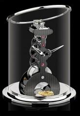 L'Epee 1839 » Contemporary Timepiece » La Tour Russian Time » L'Epee1839 La Tour Russian Time 02