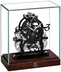 L'Epee 1839 » Contemporary Timepiece » Le Duel Black Pearl » L'Epee1839 Le Duel Black Pearl 01