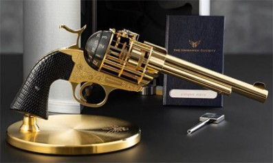 L'Epee 1839 » Contemporary Timepiece » Pistol » L'Epee1839 Pistol 02